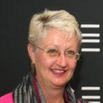 Dr Tania R Marshall